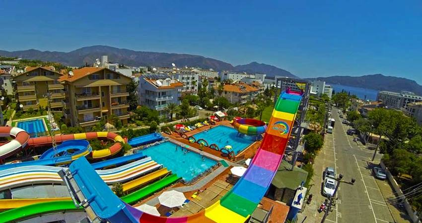 Star Water Park Marmaris