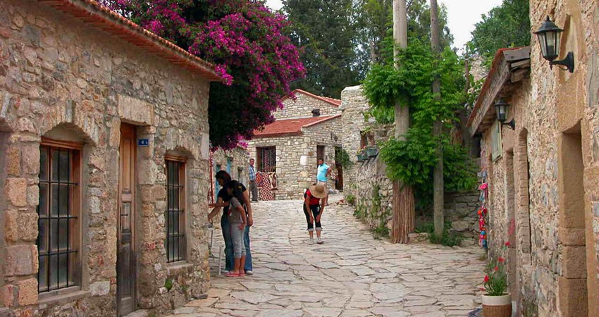 Marmaris Knidos Private Tour