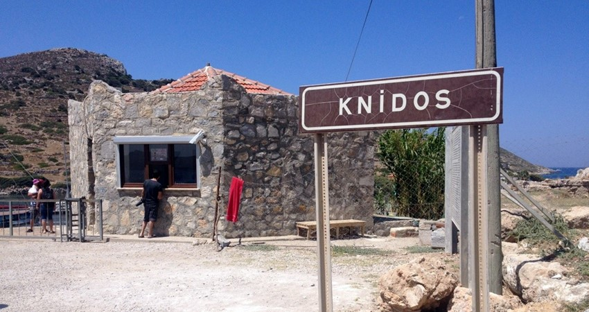 Marmaris Knidos Private Tour