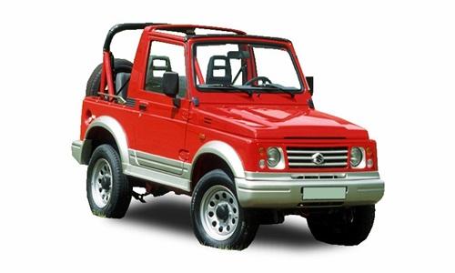Rent Jeep Marmaris