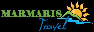 Marmaris travel logo