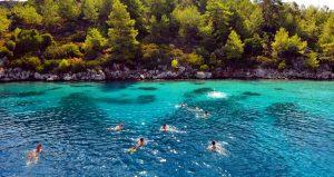 Aegean Islands Boat Trip