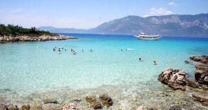 Cleopatra Island Boat Trip