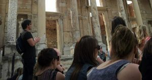 Marmaris Excursions - Guided Tours