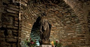 Marmaris Excursions -The House of Virgin Mary