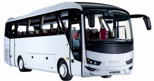 Marmaris Excursions with Comfortable Buses