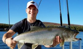 Marmaris Fishing Tour