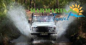 Marmaris Jeep Safari