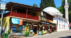 Marmaris Village Tour