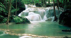 Marmaris Waterfall
