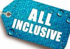 All Inclusive Tour