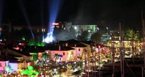 things to do in marmaris