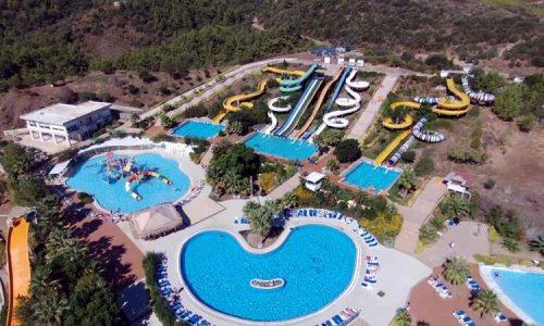 Aqua Dream Water Park Marmaris