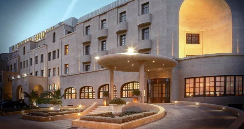 Casino Rhodes