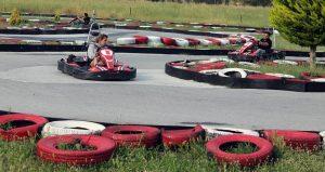 Marmaris Go Karting