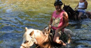 Marmaris Horse Safari