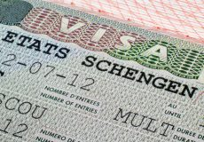 Nationalities Need Schengen Visa (Marmaris / Rhodes Day Trip)
