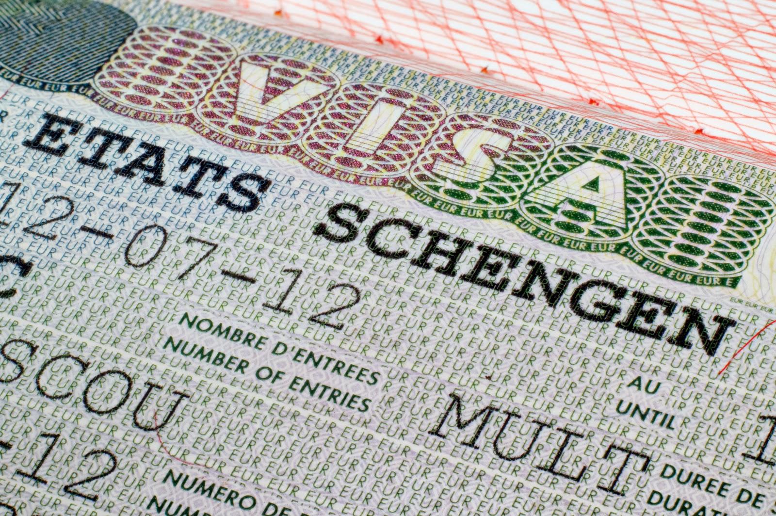 Nationalities Need Schengen Visa (Marmaris / Rhodes Day Trip)