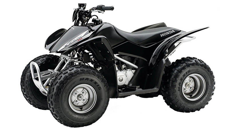 Rent Quad Bike Marmaris