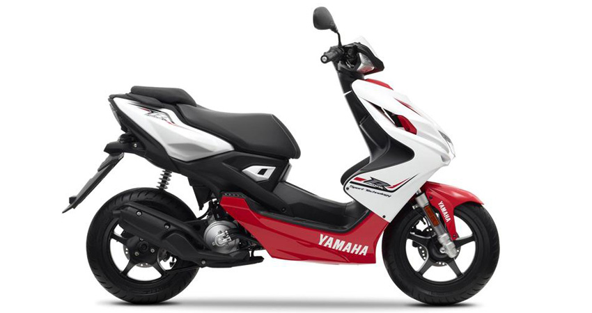 Rent Scooter Marmaris