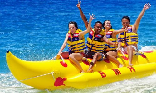 Marmaris Banana Boat