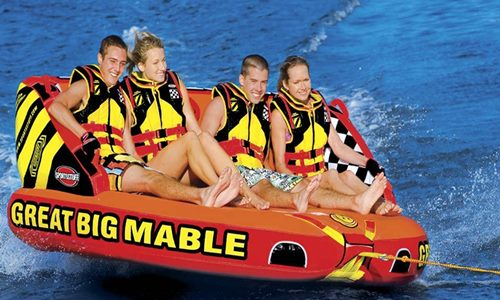 Marmaris Big Mable