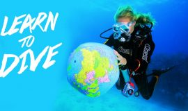 Marmaris Diving Course