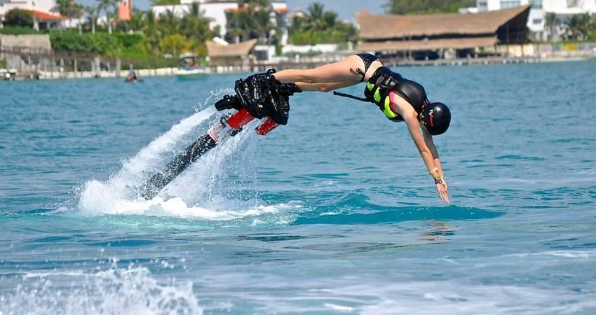 Marmaris Flyboard