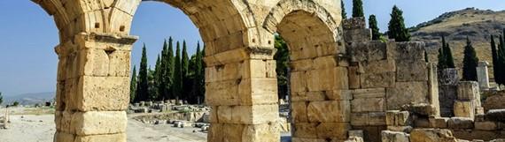 Marmaris Historical Tours