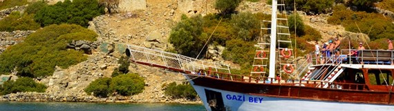 Marmaris Historical Tours
