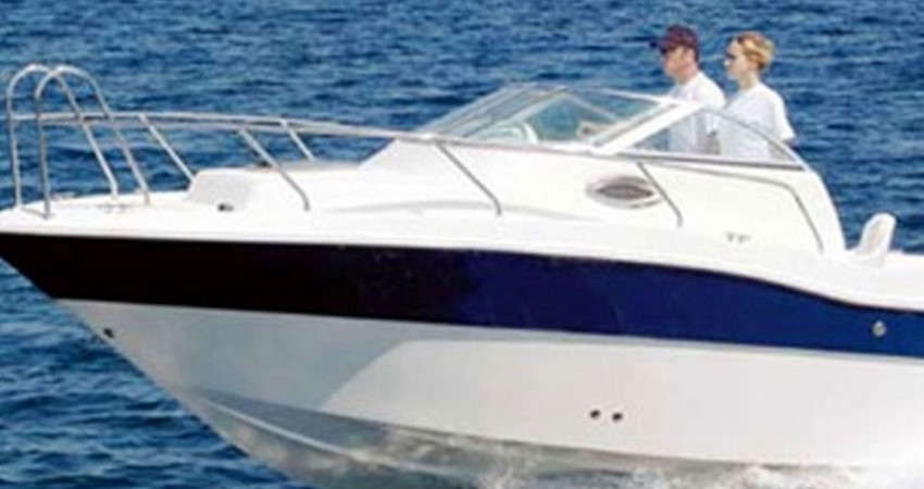 Marmaris Speed Boat Hire