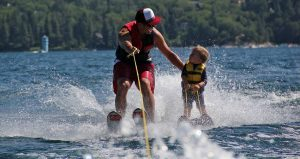 Marmaris Water Skiing