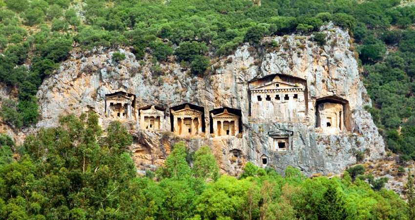 Private Marmaris Dalyan Tour