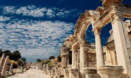 Private Marmaris Ephesus Tour