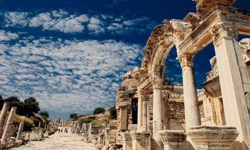 Private Marmaris Ephesus Tour