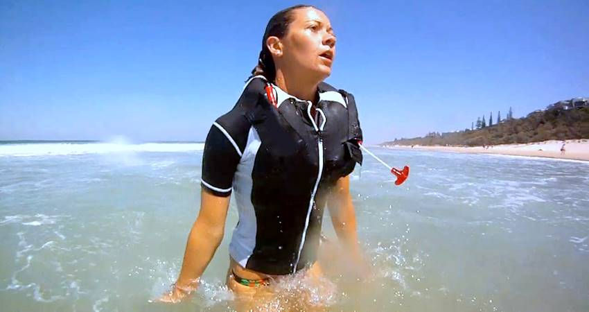 Water Sports Safety Equipments