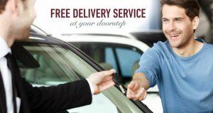 Rental Delivery Service