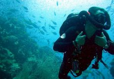 Marmaris Diving Spots