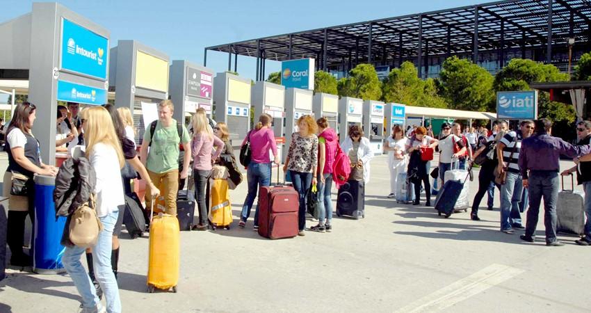 Marmaris Airport