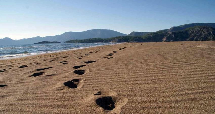 Koycegiz Lake & Dalyan Turtle Beach