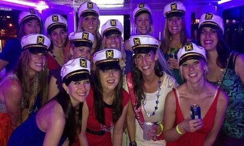 Marmaris Party Boat