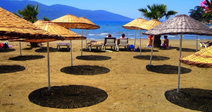 Marmaris Akyaka Day Trip