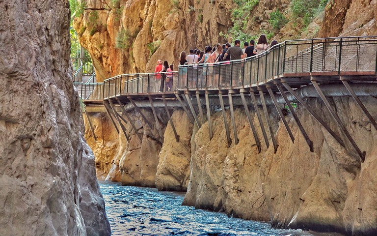 Marmaris Fethiye Day Trip